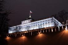 Кризис в России - полный анализ причин текущего кризиса