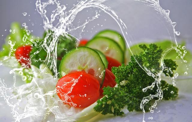 Принципы здорового питания на каждый день (для похудения)