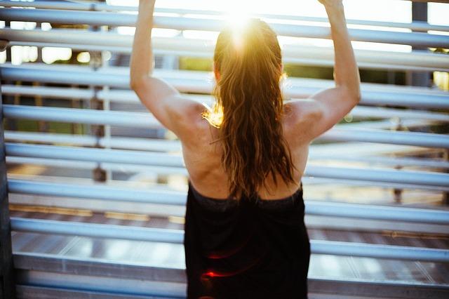 Комплекс упражнений для похудения (дома на каждый день)