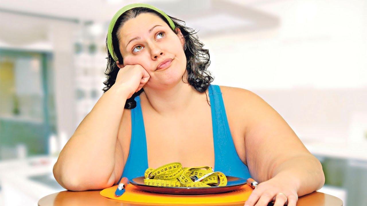 Для похудения на месяц: меню продуктов