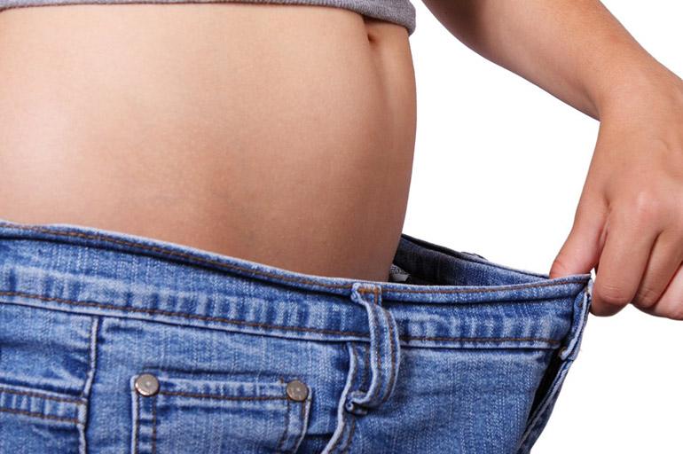 Преимущества похудения