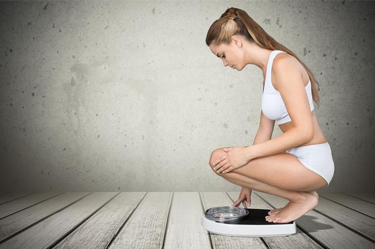 Доверие напольным весам
