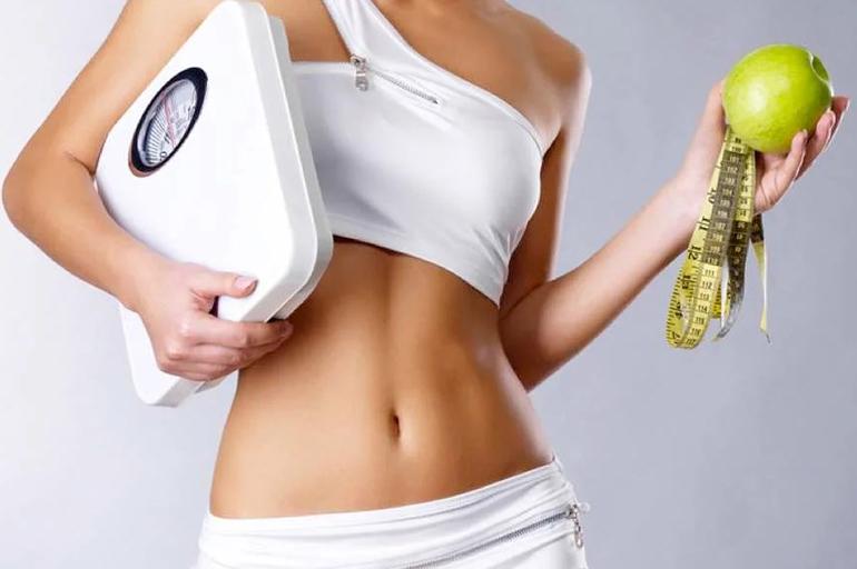 Курс эффективного поведения - как сбросить вес за 30 дней