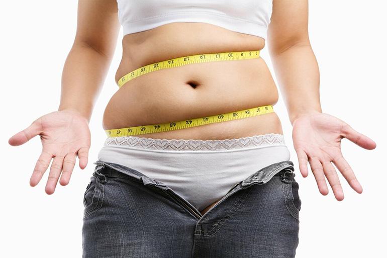 Не получается сбросить вес