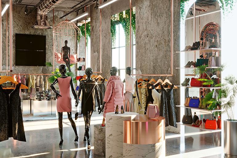 Urban Fauna Concept Store