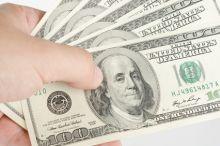 Динамика курса доллара