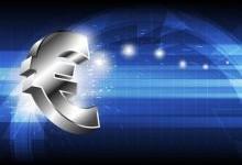 Динамика курса евро