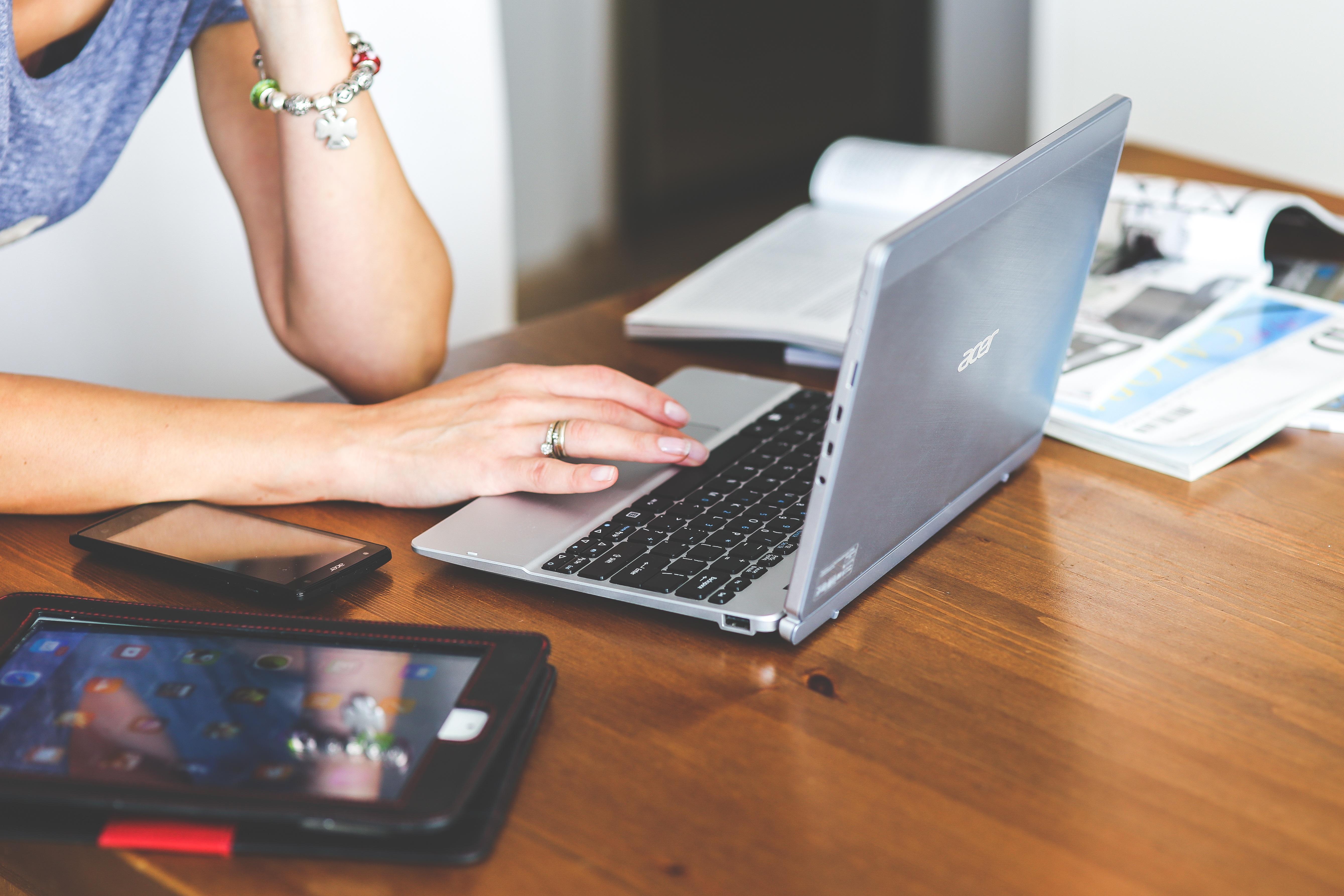 Как заработать в Интернете маленькие или большие деньги