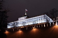 Будет ли в России рецессия