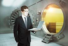 Служба безопасности банка - как организована работа