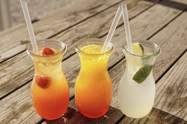 Что пить чтобы похудеть (чай, травы, кофе, лимон и другое)